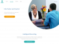 Piqqle employer page