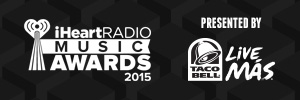 iHeartRadio Music Awards Fan Army Nominee Sweepstakes presented by Taco Bell